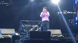 RYEOWOOK 려욱 '우리의 거리 (One and Only): Maya Music Festival 08.12.18
