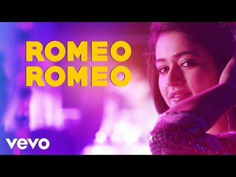 Romeo Romeo Song Lyrics From Romeo Juliet