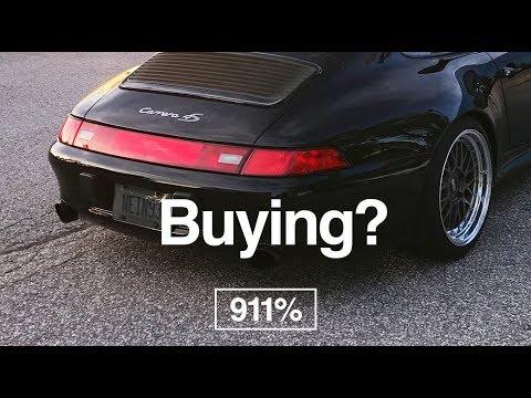 Buying a Porsche 993? |  EP056