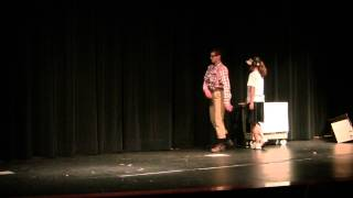 JHS Shakesfest Part 15