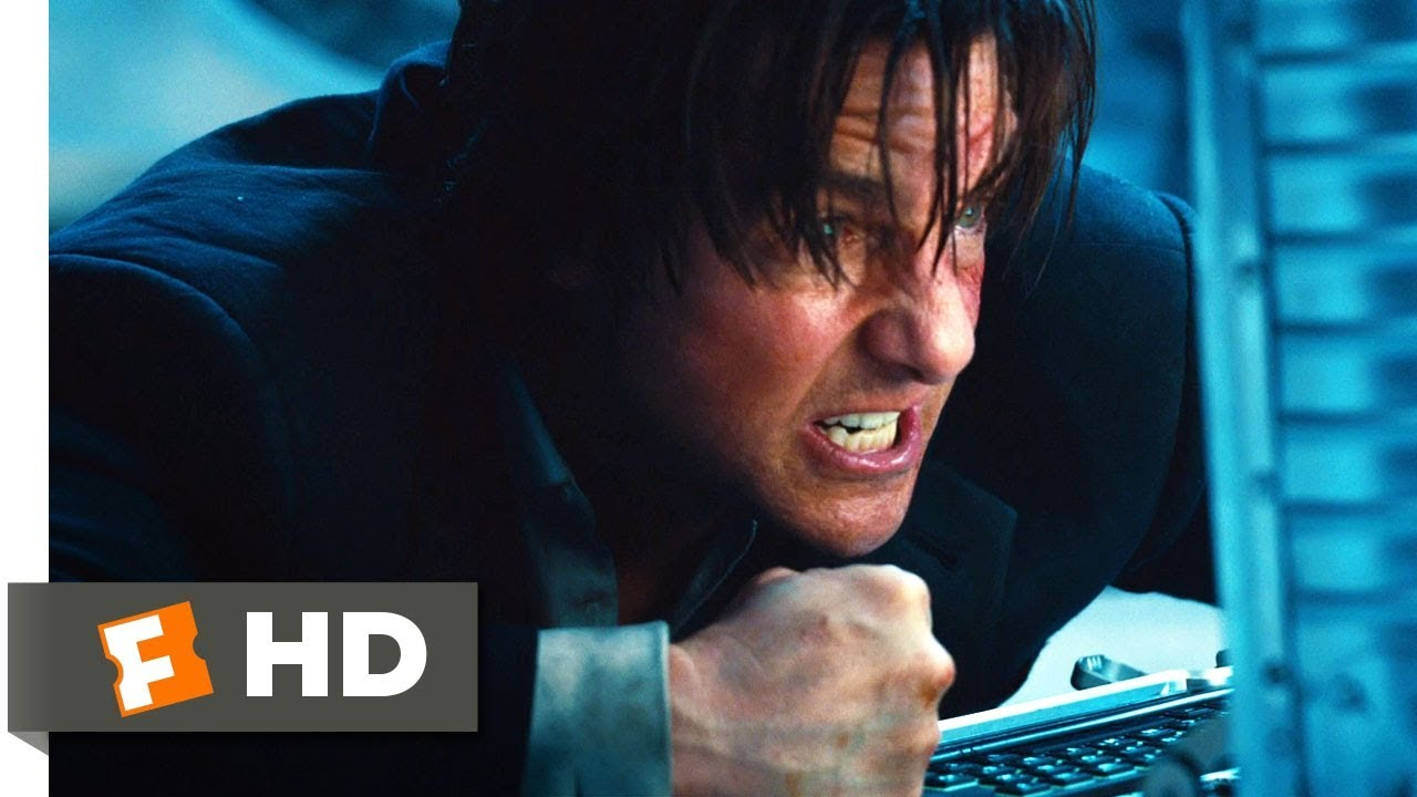Mission Impossible Ghost Protocol 2011 Mission Accomplished Scene 10 10 Movieclips