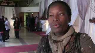 EN-Young African Scientists from AIMS share their perspectives