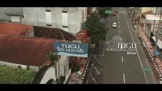 Explore the Magnificent Hotel Tugu Blitar with @tukangngider