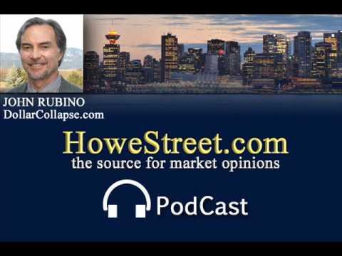 China Manufacturing Down to 2008 levels. John Rubino - September 23, 2015