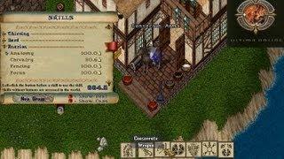 Ultima Online With Scott - Episode 9 - Paladin