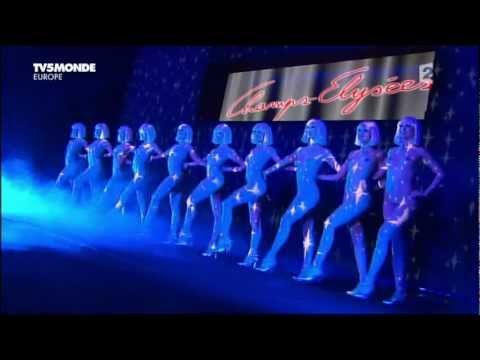Clubgirls free video Paris