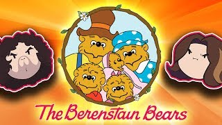 The Berenstain Bears On Their Own And You On Your Own - Game Grumps