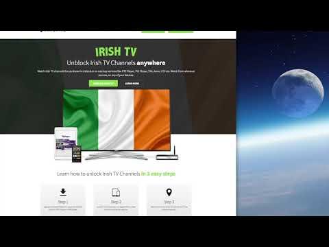 Watching GAA Sunday Game On RTE With Irish VPN