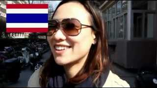 What foreigners think about kazakhstan!  The hottest clip in kazakhstan!