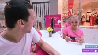 Дуэт ДА Отрывки из 1 серии интернет сериала ХА ХА OZ