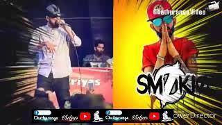 100-Smokio Ft K mac New Rap Realese 2019 -