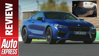 New 2020 BMW M8 Competition review - is BMW's fastest EVER car actually any good?