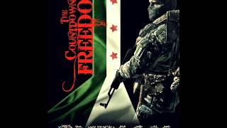 Free Syria 2013 - Freedom!