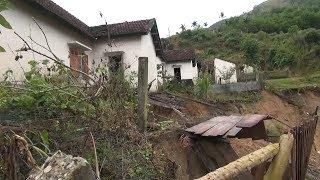 Tin Tức 24h Mới Nhất  :Người dân miền núi Quảng Ngãi lo sợ sạt lở