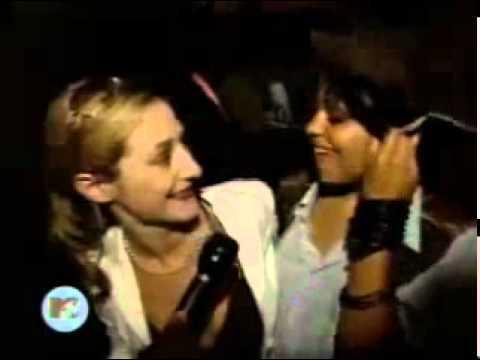 Mariah Carey   Singing Happy Bday to L A Reid
