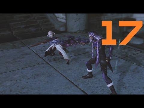 [Part 17] Story Only: Lightning Returns - Final Fantasy XIII Gameplay Walkthrough (Final Fantasy 13)