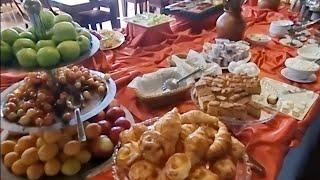 ВПЕРВЫЕ в Ереване УЛЕТНЫЙ Завтрак в отеле Tufenkian Едем в Грузию Тбилиси Как прошли таможню КАК Я