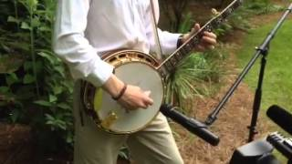 Banjo wedding