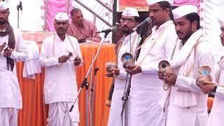 गाथा भजन |Pandharinath maharaj aaru | ह.भ.प.पंढरीनाथ महाराज आरु |मुक्ताई कीर्तन सोहळा