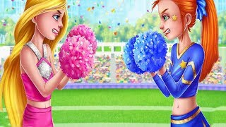 Fun Dancing Princess Makeover - Cheerleader Dance Off Squad of Champions Girls Game