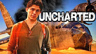Uncharted Movie — A Story of Fall and Fall | Blueprint For Greatness