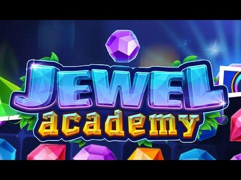 Jewel Academy Spiel