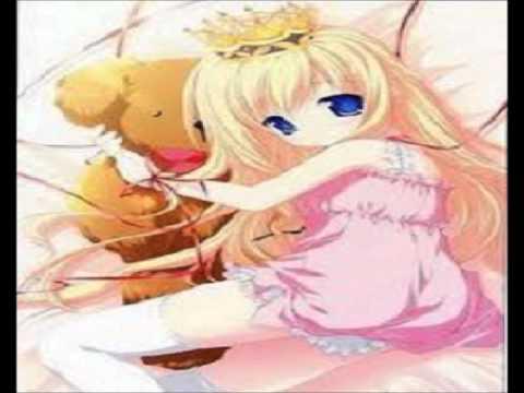 ♥Nightcore♥  Princess of China
