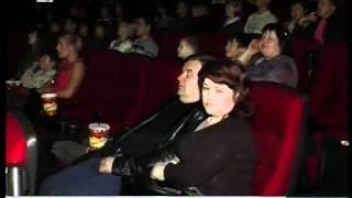 Челябинцы увидели фильм Няньки с Коляном