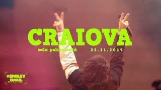 Smiley - Aftermovie Craiova | Turneu National @Smiley_Omul