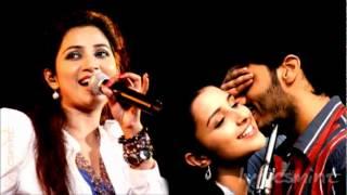 Jhalla Wallah - Ishaqzaade Full Song (Audio) - Brilliant singing by Shreya Ghoshal