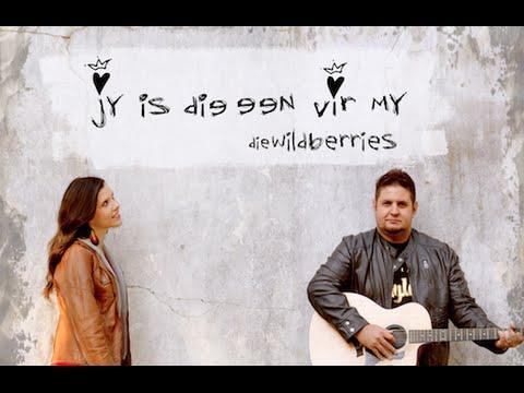 die Wildberries – Jy Is Die Een Vir My (Amptelike Musiekvideo)