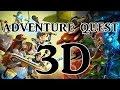 Adventure Quest 3D | AQ3D | Greenguard - Robina Quests