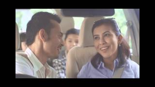 The New Nissan Grand Livina - Every Seat Filled is a Blessing