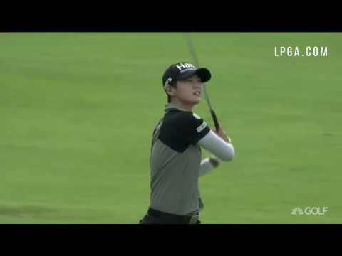 Final Round Highlights 2018 KPMG Women's PGA Championship