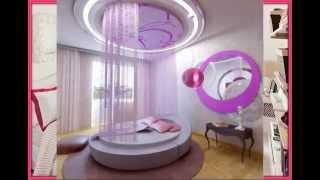 Дизайн Интерьера Спальни для Девушки   Дизайн Мебели для Девушек