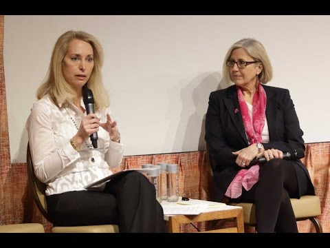 "Valerie Plame Interview - A.Q. Khan, Nuclear Future, and ""The Americans"""
