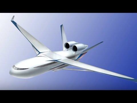 Russian civil aviation in near future (Part - 1/2) (English subtitles)