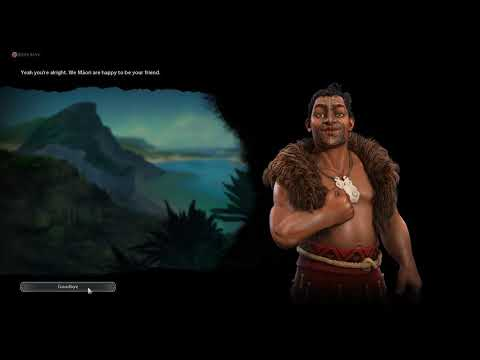 Let's Play Civilization VI: Gathering Storm - Inca 4 |