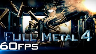 60fps: FULL METAL 4 | Battlefield 3 Montage by Threatty