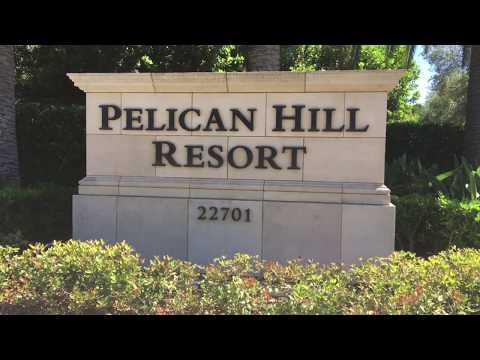 The Resort at Pelican Hill Newport Beach