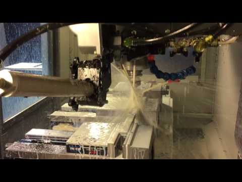 CoRE labs Halo Rails Manufacturing Process