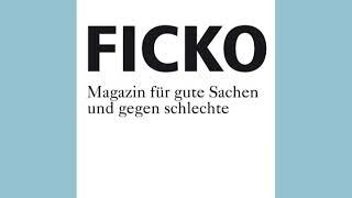Asche, Kohle, Zaster - FICKO im Interview bei FluxFM