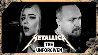 Download Metallica - The Unforgiven (COVER) Violet Orlandi ft @Skar Productions