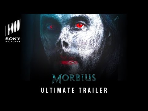 MORBIUS (2022) ULTIMATE TRAILER | Sony Pictures Entertainment