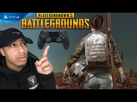 🔴PUBG PS4 PRO GAMEPLAY | PUBG PS4 LIVE STREAM | I GOT A HUNDRED GUNS AND A HUNDRED CLIPS!