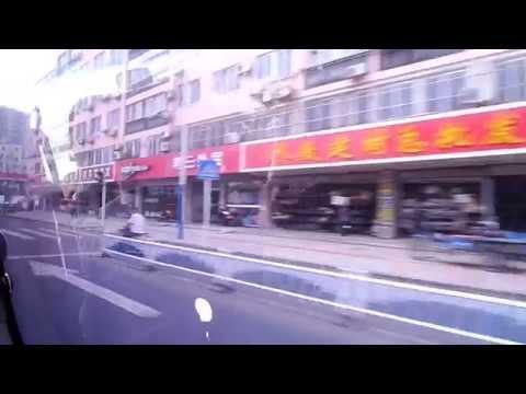 Street View Changzhou  Jiangsu China