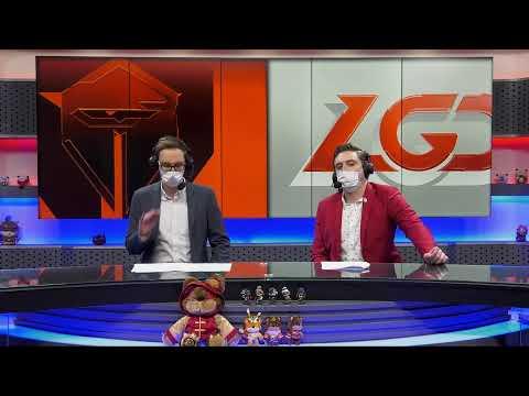 RW Vs. IG | WE Vs. RNG | TES Vs. LGD - Week 2 Day7 | LPL Spring (2020)