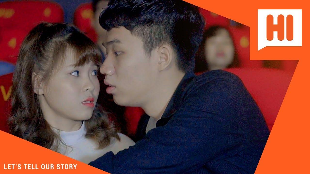 Yêu Ư ? Để Sau - Tập 13 - Phim Học Đường | Hi Team - FAPtv