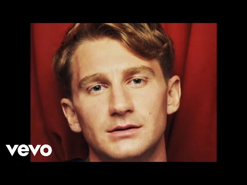 Glass Animals - Agnes (Official Video)