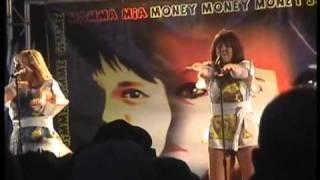 Gimme ABBA @ Belladrum Tartan Heart Festival 2010